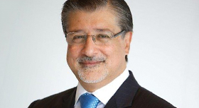 Adnan Z. Amin, Director-General of IRENA