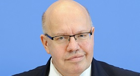 Federal Minister Peter Altmaier