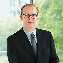 Prof. Dr. Justus Haucap, Direktor des Düsseldorf Institute for Competition Economics (DICE)