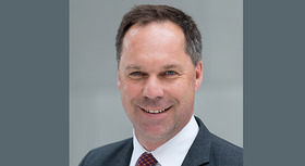 Holger Lösch, Member of the Board of the Federation of German Industries (BDI)