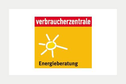 Logo Verbraucherzentrale Energieberatung