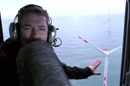 Screenshot aus dem Video Offshore-Netzentwicklungsplan