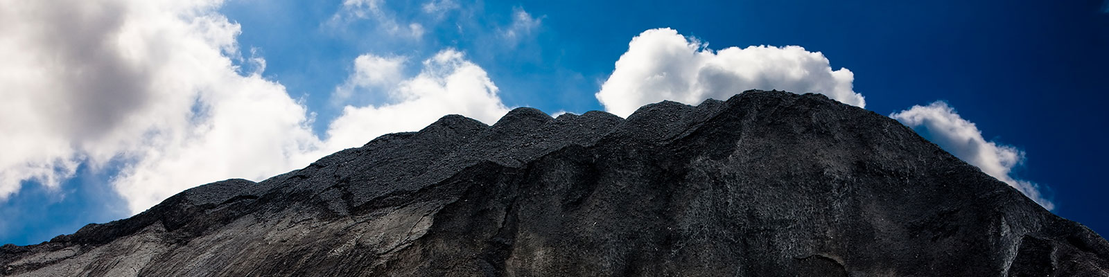 Kohle zum Thema Konventionelle Energieträger; Quelle: mauritius images/Cultura