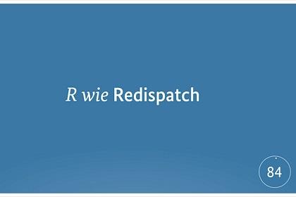 """Screenshot aus dem Video """"Netzausbau-ABC: Redispatch""""; Qulle: BNetzA"""