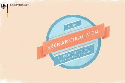 """Screenshot aus dem Video """"Netzausbau: Szenariorahmen""""; Qulle: BNetzA"""