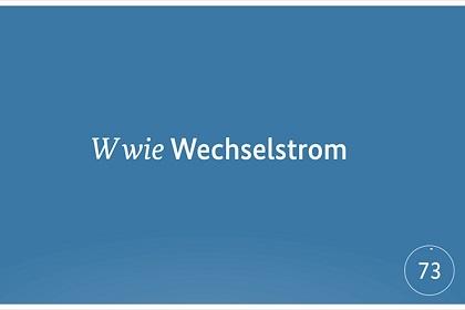 """Screenshot aus dem Video """"Netzausbau-ABC: Wechselstrom""""; Qulle: BNetzA"""