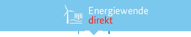"""BMWi - """"Newsletter Energiewende direkt"""""""